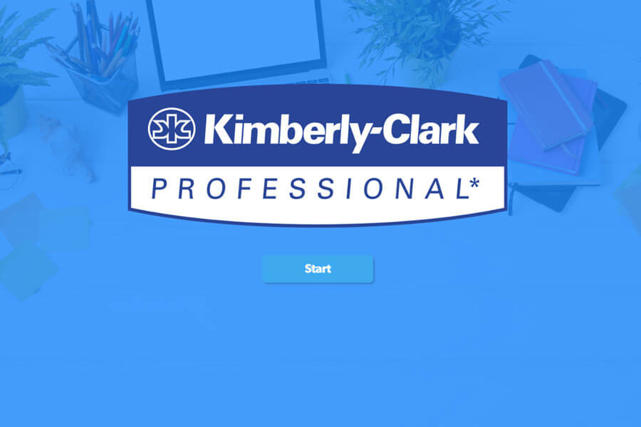 Personality test example: Kimberly-Clark