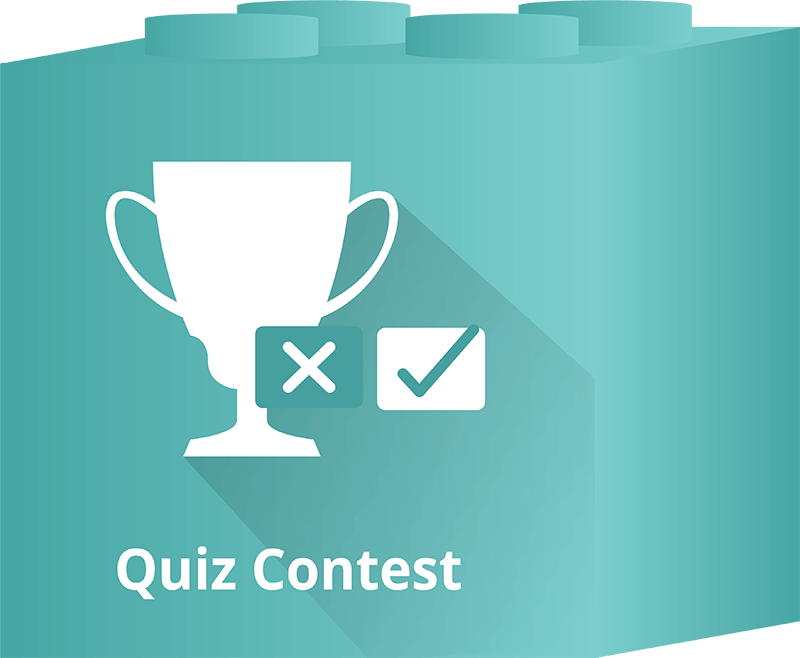 Advanced features - Dot.vu Interactive Content Platform - Quiz Contest
