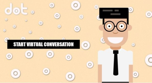 Interactive Conversation - Interactive Experiences - Cover Picture
