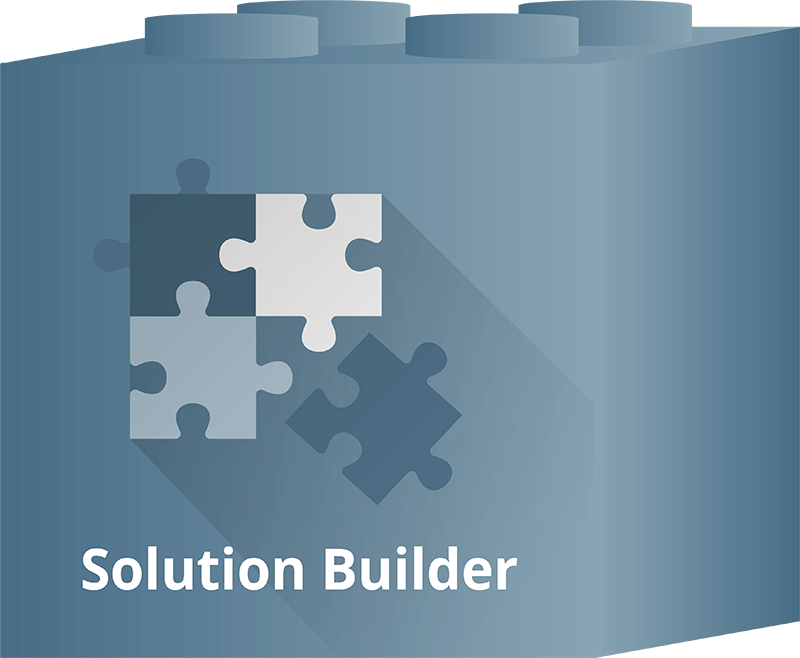 Advanced features - Dot.vu Interactive Content Platform - Solution Builder