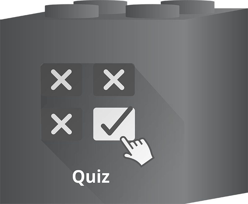 Advanced features - Dot.vu Interactive Content Platform - Quiz