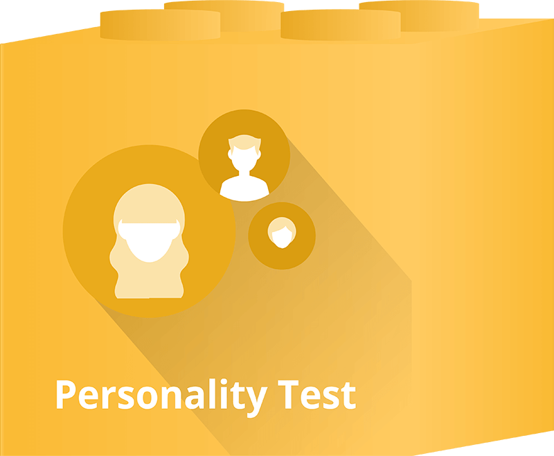 Advanced features - Dot.vu Interactive Content Platform - Personality Test