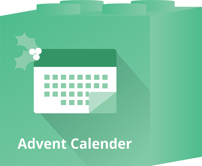 Advanced features - Dot.vu Interactive Content Platform - Advent Calendar