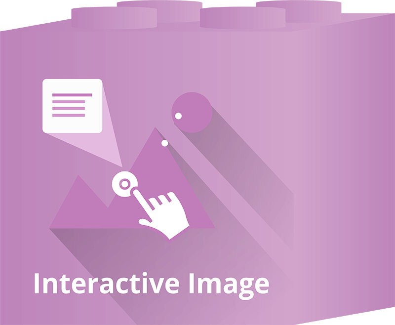 Advanced features - Dot.vu Interactive Content Platform - Interactive Image